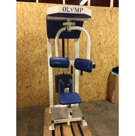 Rotary Torso Olymp, 80 kg