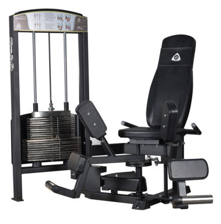 Adductor/Abductor kombi, 80 kg