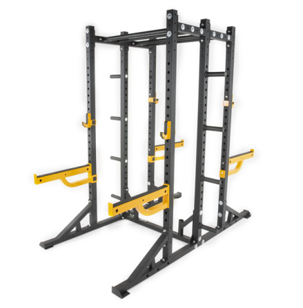 Thor Fitness Athletic Combo Rack