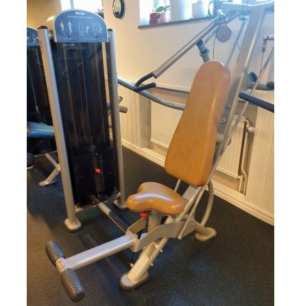 Incline Chest Press 80 kg, Panatta Fit EVO