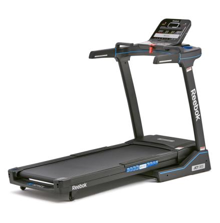 Reebok Treadmill Jet 300 Series